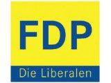 Partei-Logo: FDP ( Freie Demokratische Partei )